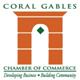 Logo for Coral Gables Chamber of Commerce