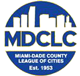 Miami-Dade County League of Cities!
